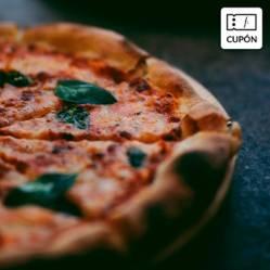 CLUB DE LA COCINA - Clase grupal de Pizza Clásica, con Luis Felipe Correa. Modalidad online