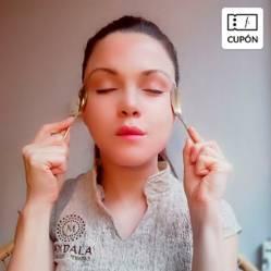 BEPRETTY - 4 sesiones de Lifting facial con automasaje, con Personal online
