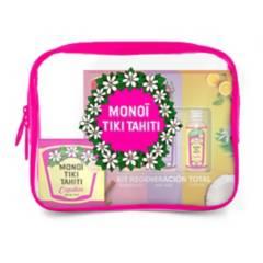 Monoi - Kit Tratamiento Capilar Total