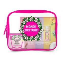 Monoi - Kit Tratamiento Reafirmante Total