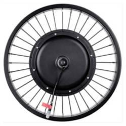 DONGDIAN EBIKE - Kit de Conversión Bicicleta Electrica Rueda 28