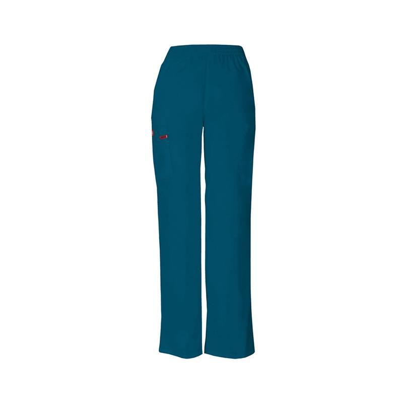 Dickies Pantalones Mujer 86106 Falabella Com