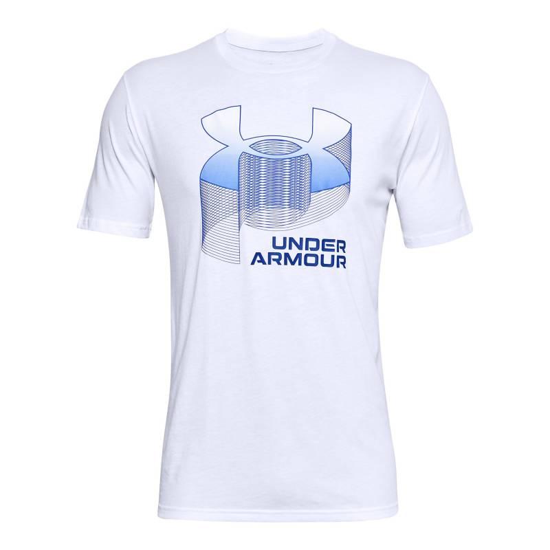 UNDER ARMOUR - Polera Deportiva Hombre