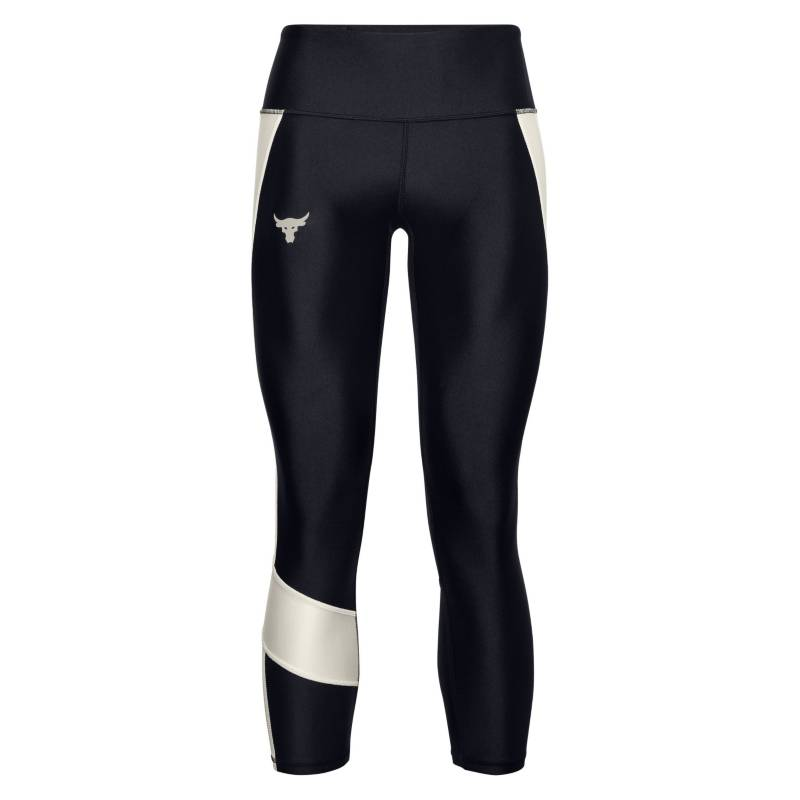Under Armour - Crop Project Rock Ankle Crop Mujer