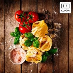 CLUB DE LA COCINA - Clase de Pastas caseras, con Luis Felipe Correa. Modalidad online personalizada