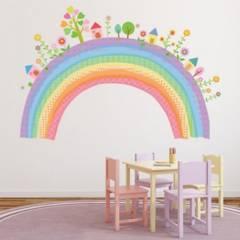 AVERY - City Rainbow Nursery Ws-41266