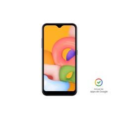 Samsung - Smartphone Galaxy A01 32GB