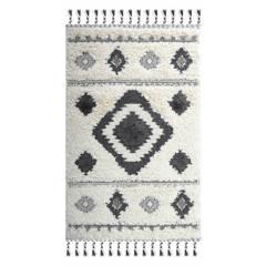 DIB SINGULAR - Bajada de Cama Marrakesh 080X120 W227A