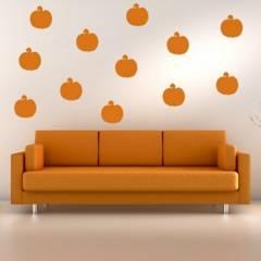 AVERY - Pumpkin Halloween Ws-33310
