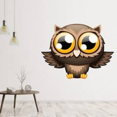 AVERY - Owl Halloween Ws-50681