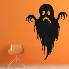 AVERY - Ghost Ghoul Halloween Ws-18518