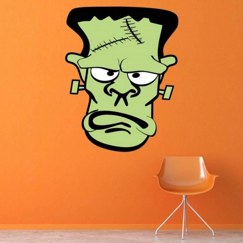 AVERY - Frankenstein Halloween Ws-45529