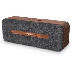 FIDDLER - Parlante Bluetooth Portátil 6 watts The Duke