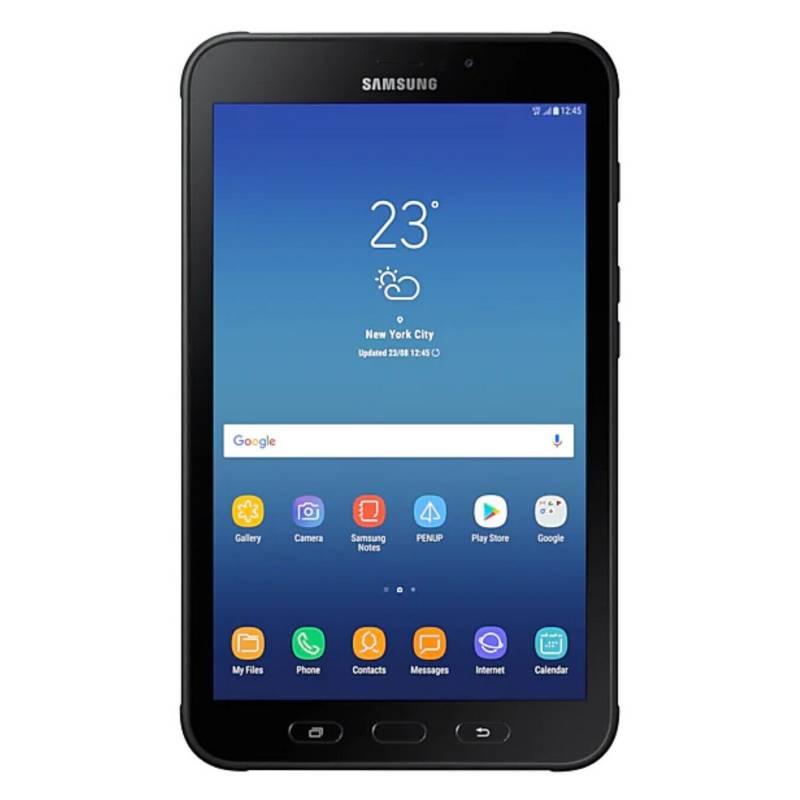 Samsung - Samsung Tablet Galaxy Active 2 8 Lte