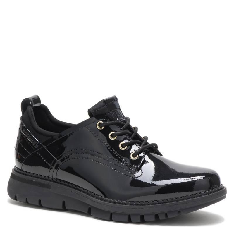 Cat - Zapato Mujer Carla Negro