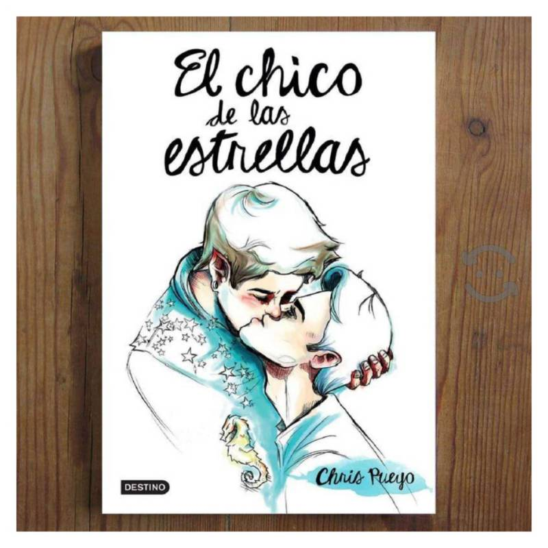 EDITORIAL PLANETA - El Chico De Las Estrellas