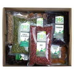 DOSHERMANAS - The Party Box