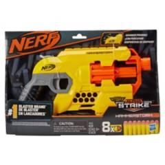 Nerf - Nerf Alphastrike Hammerstorm