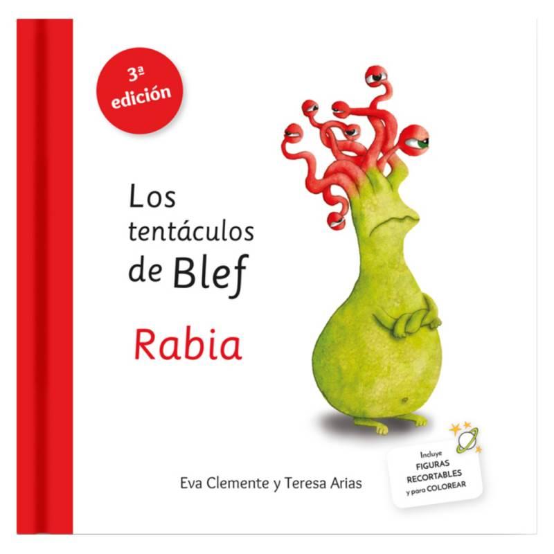 VICENS VIVES - Los Tentaculos de Blef Rabia