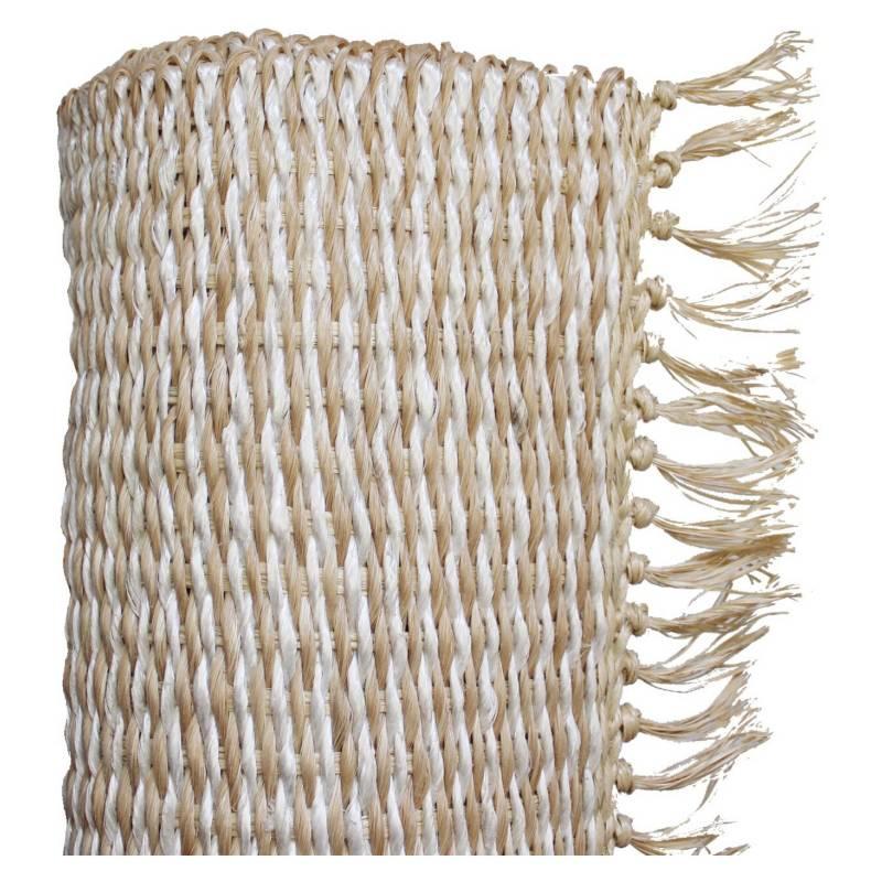 NETA UPCYCLE DESIGN - Alfombra 100% Cuerda Reciclada
