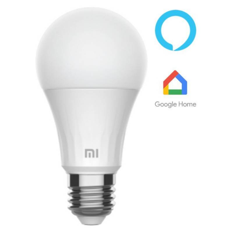 Xiaomi - Ampolleta Inteligente Mi Smart LED Bulb white warm