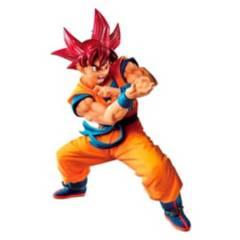 Bandai - Figura Dragon Ball Super Blood Of Saiyans Special