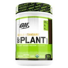 OPTIMUM NUTRITION - On Plant - Chocolate 1.5Lb On