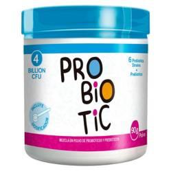 ALL NUTRITION - Probiotics For Kids 4Bill - 90 Gr Mpr