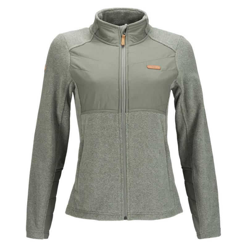 Lippi - Chaqueta Outdoor Route Therm-Pro Mujer