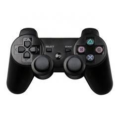 COMPRAPO - Control Joystick Ps3 Dualshock Inalambrico Negro