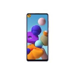 Samsung - Smartphone Galaxy A21s 128GB (64GB + 64GB)