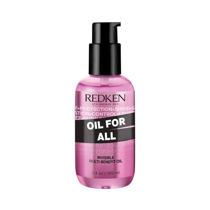 REDKEN - Aceite Maximizador de Brillo Oil for All 100 ml