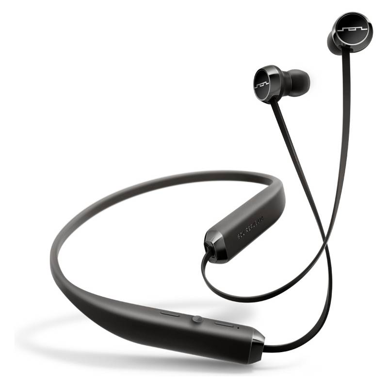 Sol Republic - Audífonos Earbuds Shadow Wireless