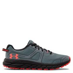 Under Armour - Charged Toccoa 3 Zapatilla Deportiva Hombre