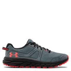 Under Armour - Charged Toccoa 3 Zapatilla Running Hombre