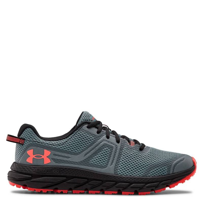 Charged Toccoa 3 Zapatilla Running Hombre