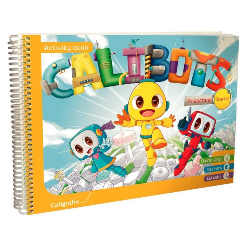 CALIGRAFIX - Calibtos Starter