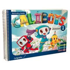 CALIGRAFIX - Calibots Preschool N°1