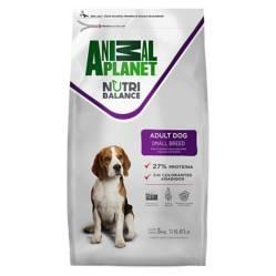 Animal Planet - Animal Planet Perro Adulto Raza Pequeña 3 Kg