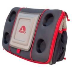 IGLOO - Cooler Plegable Igloo Con Portavasos