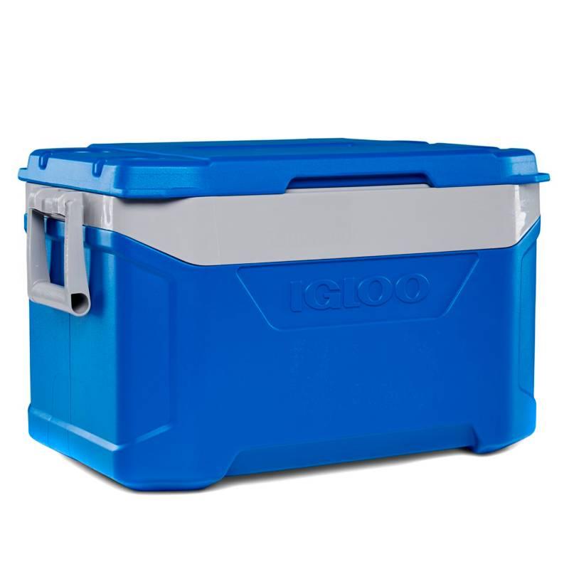 Igloo - Cooler Igloo Latitude 47L Azul