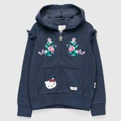 Hello Kitty - Polerón Niña Hello Kitty