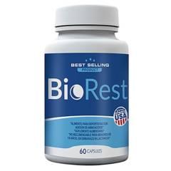 ALL NUTRITION - Biorest 60C Mpr