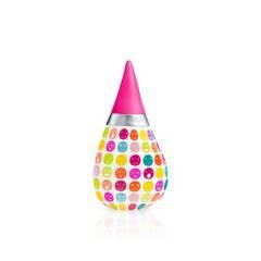 AGATHA RUIZ DE LA PRADA - Perfume Mujer Gotas De Color Super Smile EDT 100Ml Edición Limitada