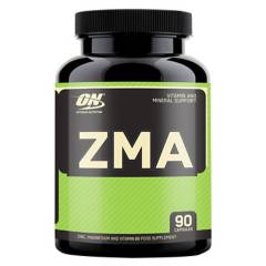 OPTIMUM NUTRITION - Zma - 90 Caps. On