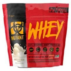 Mutant - Proteina Mutant Whey Vainilla