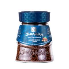 Juan Valdez - Café Soluble Liofilizado Avellana 95 g