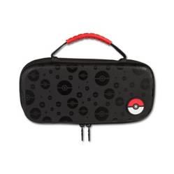 undefined - Case Protector Poke Ball Negro Nintendo Switch
