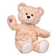 Ansaldo - Peluche Oso Happy Hugs 2018  Build A Bear