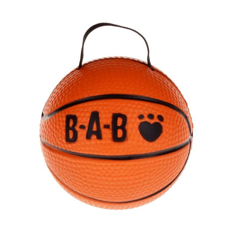 Ansaldo - Pelota Basket Build A Bear